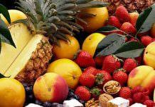Meyve Karışımı