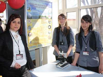 Erzurumlu Öğrenciler