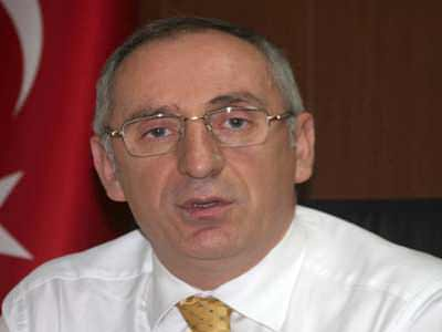 OZO Başkanı Necat Avcı
