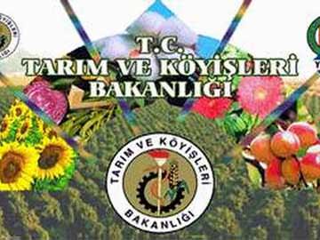 Tarım ve Köy İşleri Bakanlığı