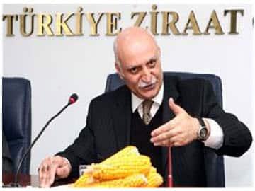 TZOB Şemsi Bayraktar