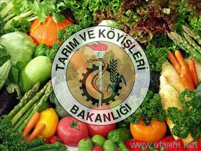 Tarım ve Köy İşleri Bakanlığı Organik Tarım