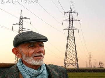 Çiftçi Elektrik Borcu