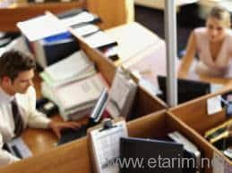 memur - ofis