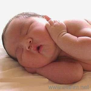 şişko bebek