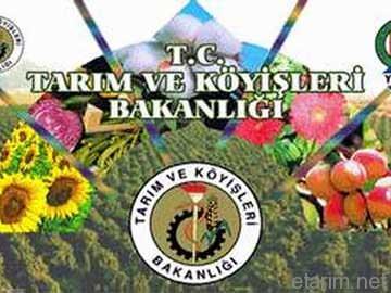 Tarım ve Köyişleri Bakanlığı