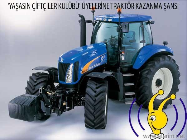 turkcell traktör
