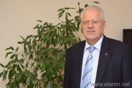 Tarsim Yönetim Kurulu Başkanı Dr. Ramazan KADAK