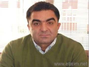 Adana çiftçiler birliği 2. başkanı mutlu doğru