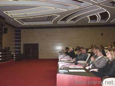 seminer toplantı