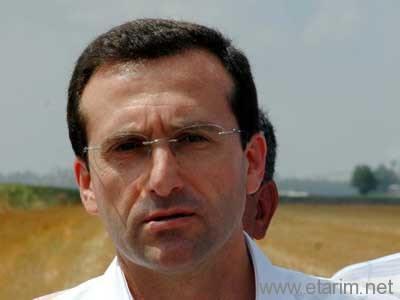 Seyhan Ziraat Odası Başkanı Süleyman Girmen