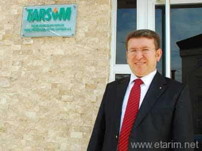 Tarsim Genel Koordinatörü Bülent Yaşaroğlu