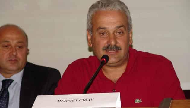 TTB Başkanı Mehmet Cirav