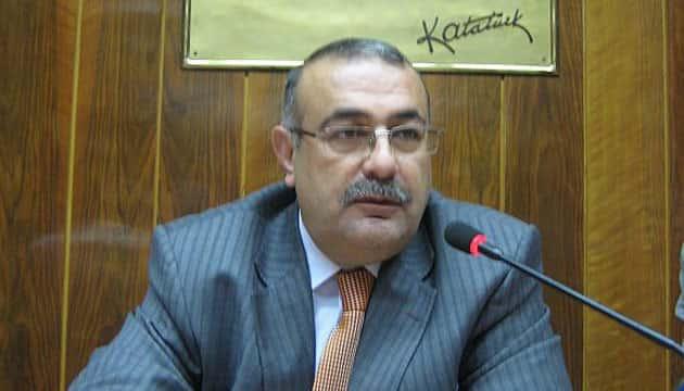 Muş Tarım Müdürü Murat Yıldız