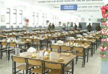 Askeri Yemekhane
