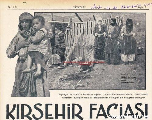 Kırşehir Depresmi