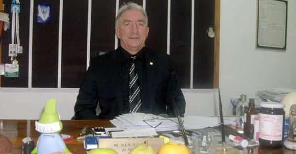 Sinop İl Gıda Tarım ve Hayvancılık Müdür Yardımcısı Ali Ural