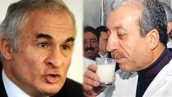 Mehdi Eker - Turhan Çakar