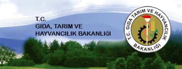Gıda, Tarım ve Hayvancılık Bakanlığı