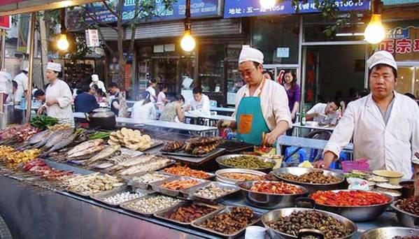 Çin'de yine bozuk gıda skandalı