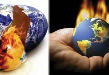küresel ısınma -global warming
