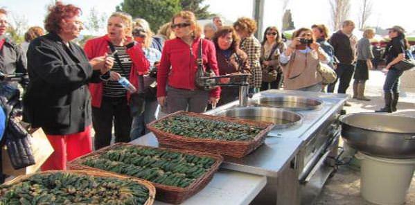 Türkiye'nin en hafif festivali