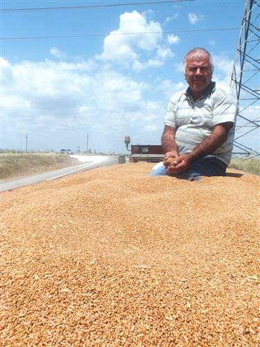 Çiftçiler Randevu Sistemi ile Sıra Beklemiyor