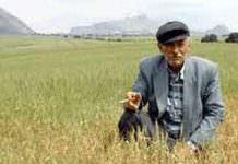 """""""Memur ve esnaf sayısı arttı, çiftçi sayısı azaldı"""""""