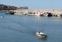 Karadeniz'de Av Sezonu Trol Nedeniyle Sancılı Başladı