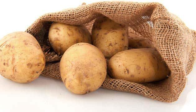 Patates Tohumunda Yurtdışına Bağımlılık 2015'te Bitiyor