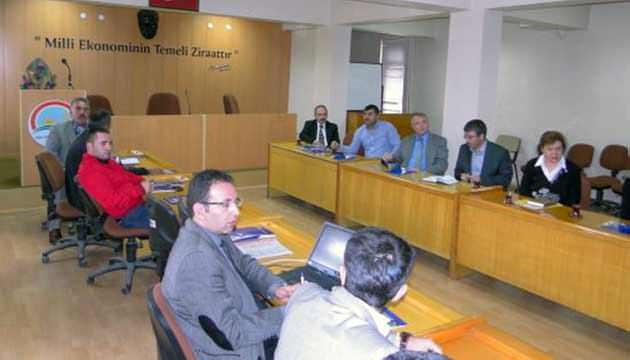 Tarımsal Fiyat İstatistiki Bilgi Toplantısı Yapıldı