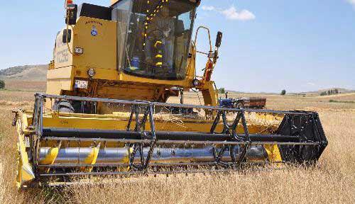 Teknoloji, tarım sektöründe verimi artırıyor