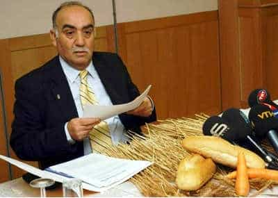 Ziraatçılar, Türkiye'de yetişen ürünlerin ithal edilmesine tepkili
