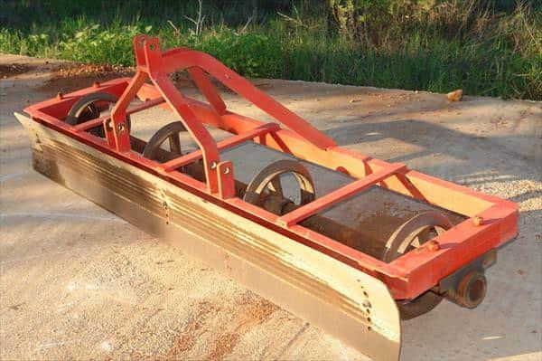 Akdeniz Üniversitesi'nde toprakta çizi açma makinesi geliştirildi