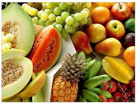 meyvelerin muhafazı