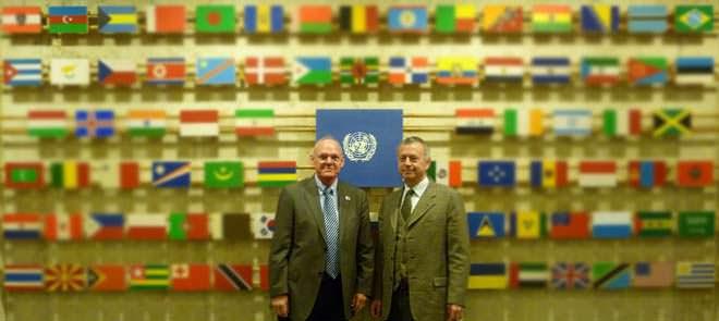 FAO Azerbaycan'da 3 Projeyi Hayata Geçirecek