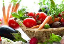 kansere faydalı meyve ve sebze