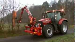 traktör,ot biçme