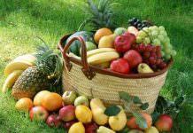 ekolojik meyve