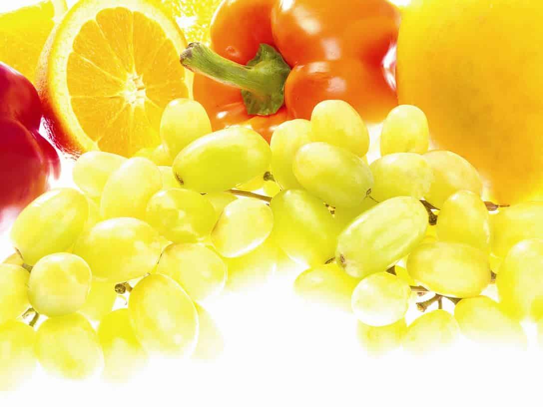HQ meyve - sebze resimler (HQ Fruit pictures)