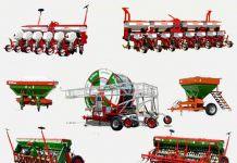 tarımsal makine