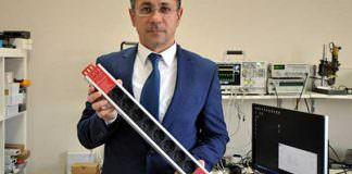 Uludağ Üniversitesi'nden 2,5 milyar lira tasarruf sağlayacak priz
