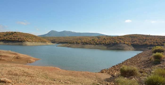 Konya'da 34 milyonluk sulama ve gölet yatırımı