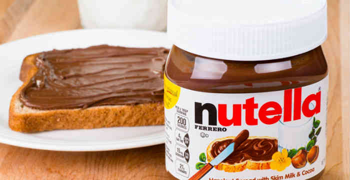Nutella Raflardan İnebilir! Bakanlık Nutella İncelemesi Başlattı!