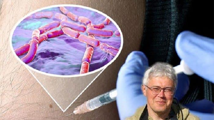 Bakteri ile genç kalmanın sırrını buldu