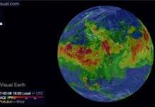 Dünya Sağlık Örgütü: Avrupa'nın En Kötü Havasına Sahip 10 Şehrinden 8'i Türkiye'de!