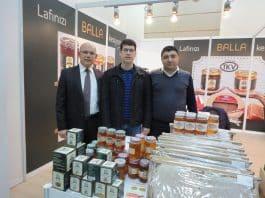 Kutay Yılmaz Kutay Yilmaz Arı ve Arı Ürünleri Fuarı İstanbul Bal Fuarı Arı Fuarı