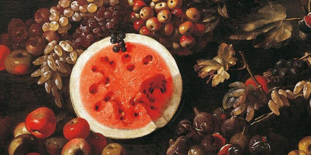 Sebzelerin Yabani Halleri