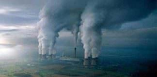 Kömür üzer, tarım mutlu eder!