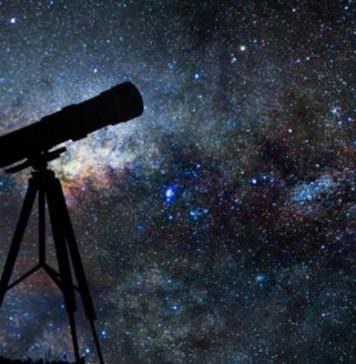 Türkiye'nin ilk Astrobiyoloji konferansı başlıyor!